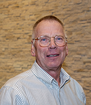 Joel Hovland
