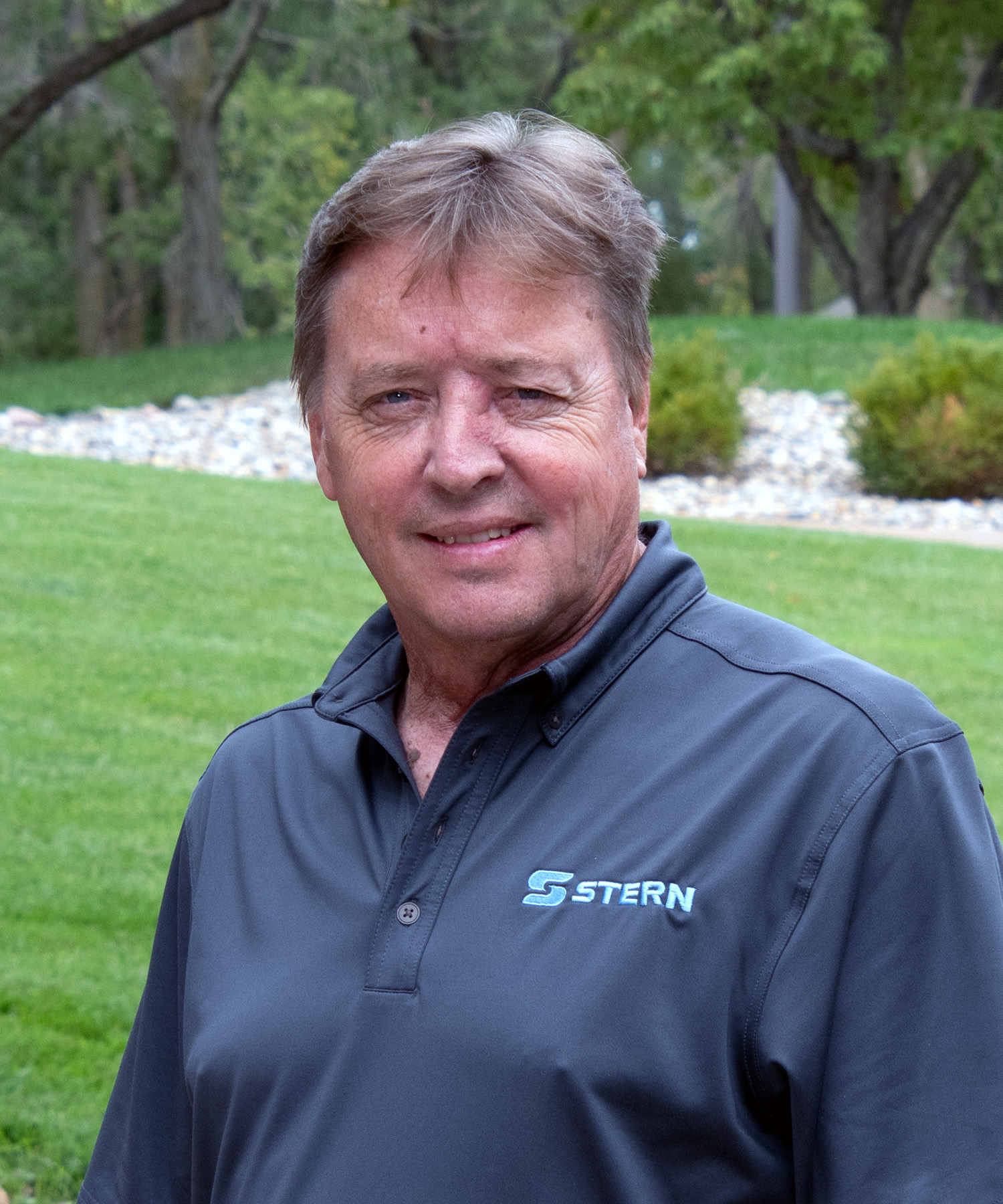 Bob Stapleton